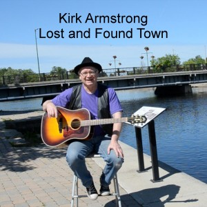 Lost and Found Town